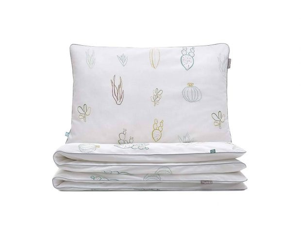 bedding set succulents - MUMLA
