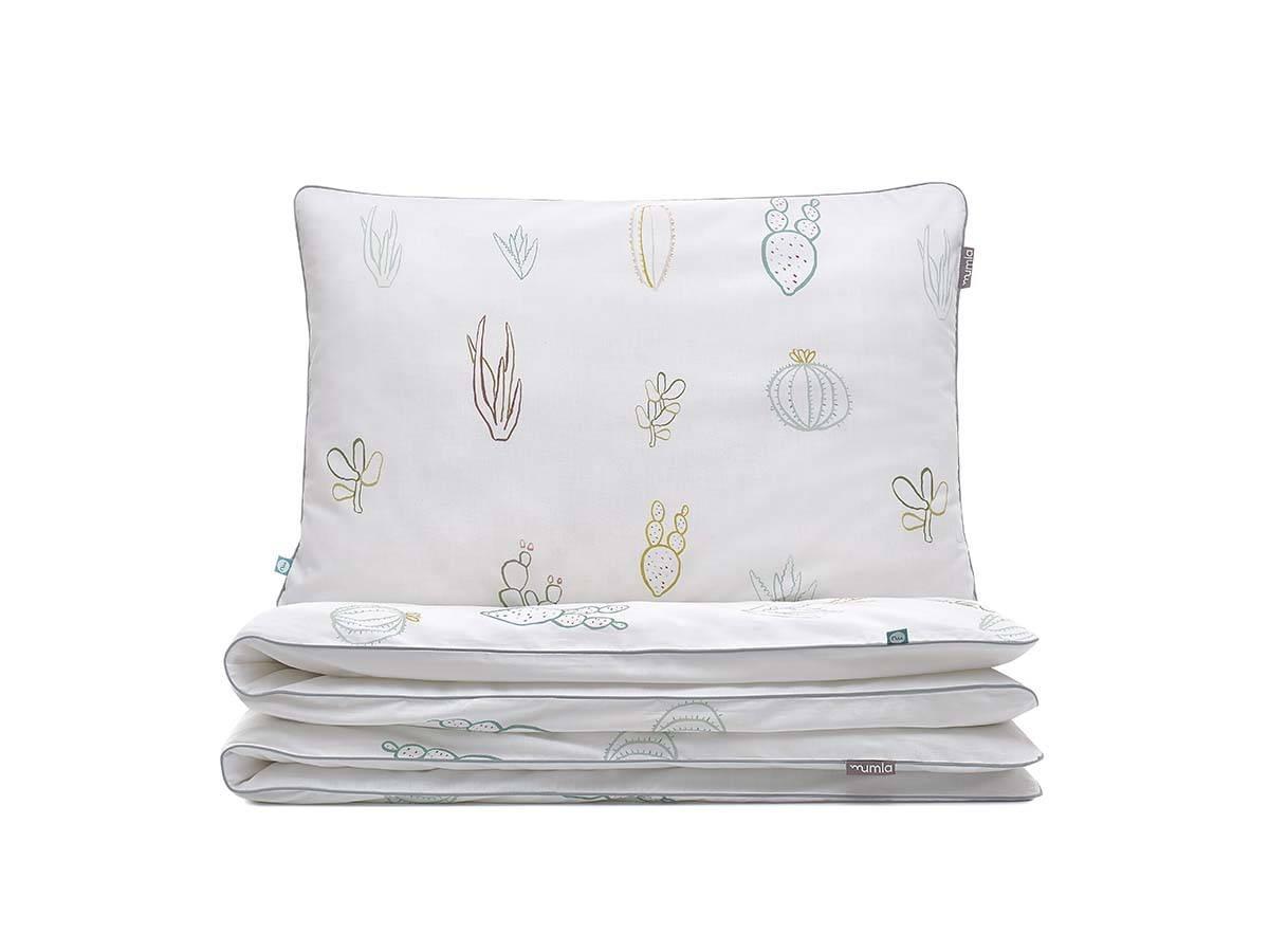 bedding set succulents - MUMLA