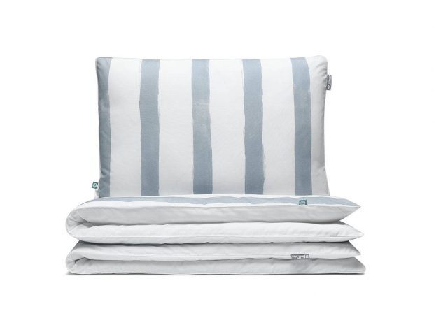 bedding set stripes - MUMLA