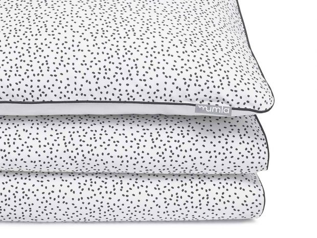bedding set spots - MUMLA