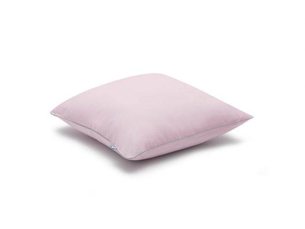 cushion basic pink grey- MUMLA