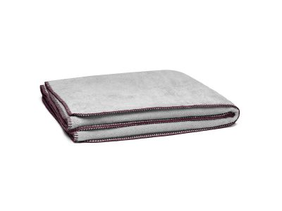 blanket grey plum-mumla