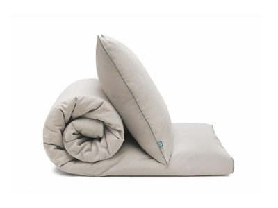 bedding set basic beige - MUMLA
