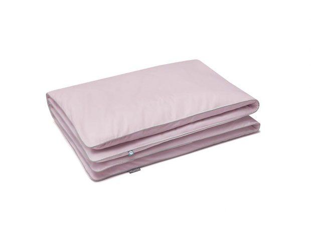bedding set basic pink - MUMLA