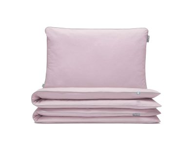 bedding set basic pink - MUMLA