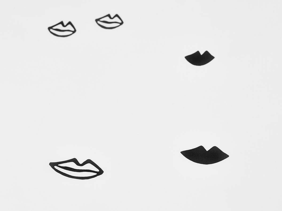 pościel usta – MUMLA – 002