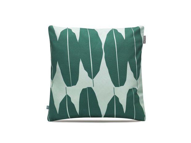 poduszka dekoracyjna - bananowiec - MUMLA