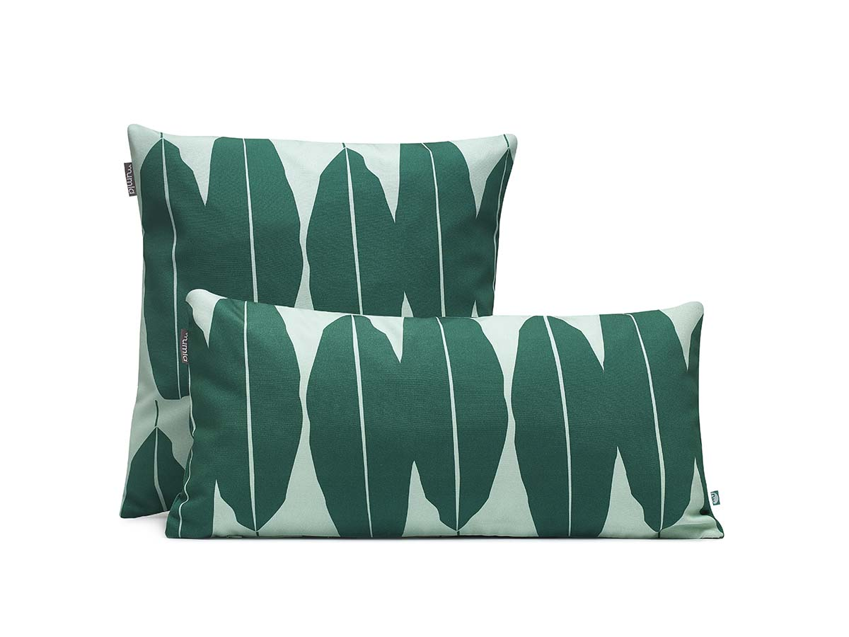 cushion banana leaf - MUMLA