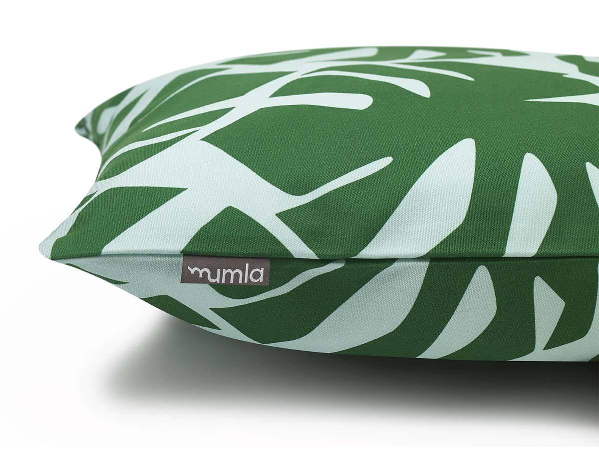 poduszka dekoracyjna - monstera - MUMLA