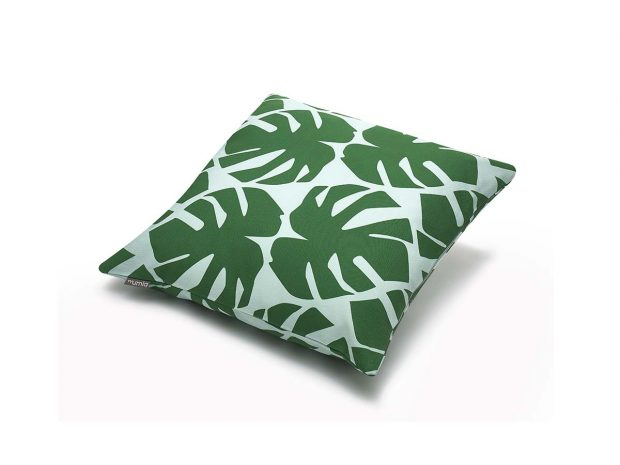 cushion monstera - MUMLA