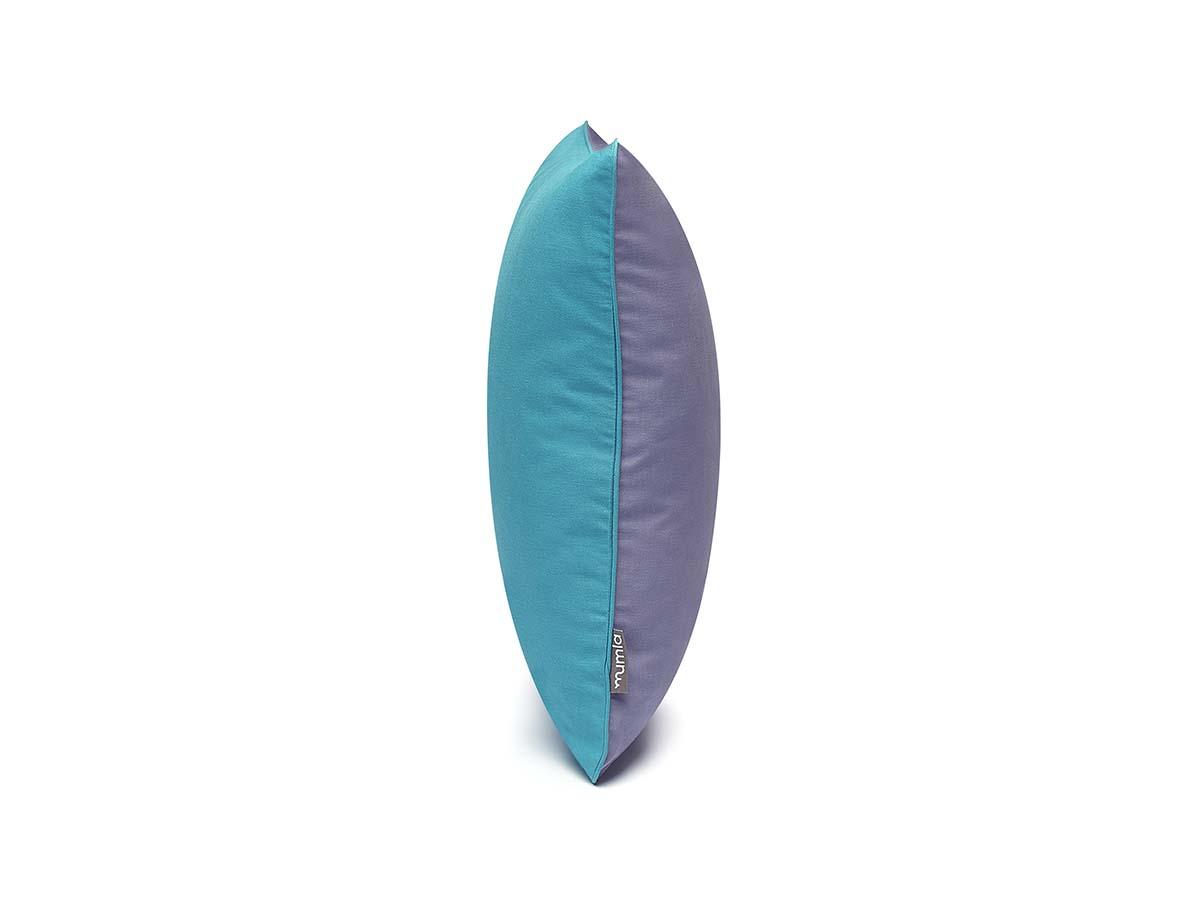 poduszka fiolet morski mumla