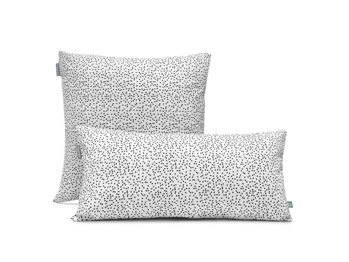 poduszka dekoracyjna - plamki - MUMLA