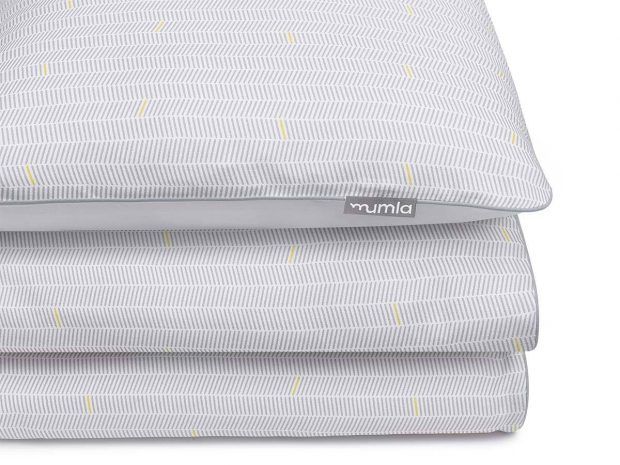 bedding set strokes - MUMLA