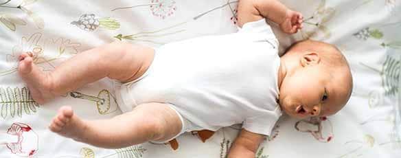 pościel las mumla pościel dla dzieci pościel bawełniana pościel dla niemowląt