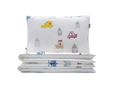 bedding set cars - MUMLA