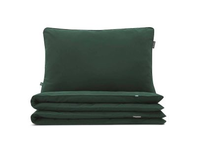 bedding set basic green - MUMLA
