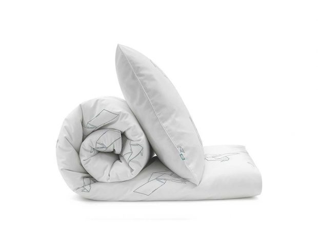 bedding set origami - MUMLA