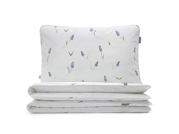 bedding set muscari - MUMLA
