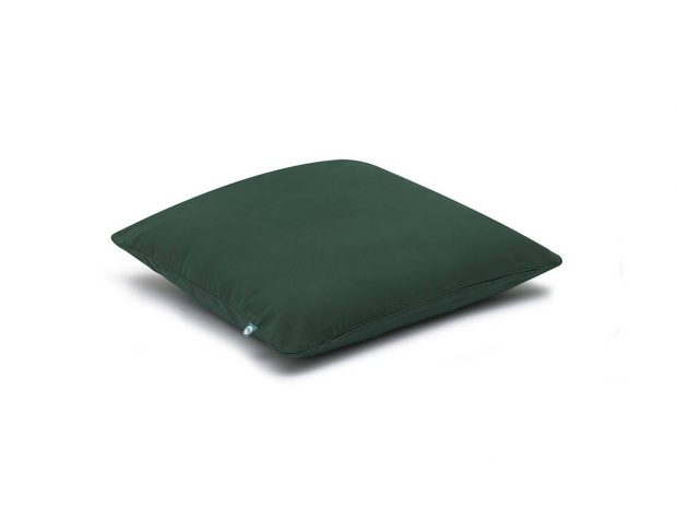 cushion basic green - MUMLA
