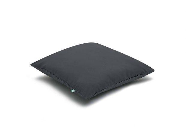 cushion basic charcoal - MUMLA