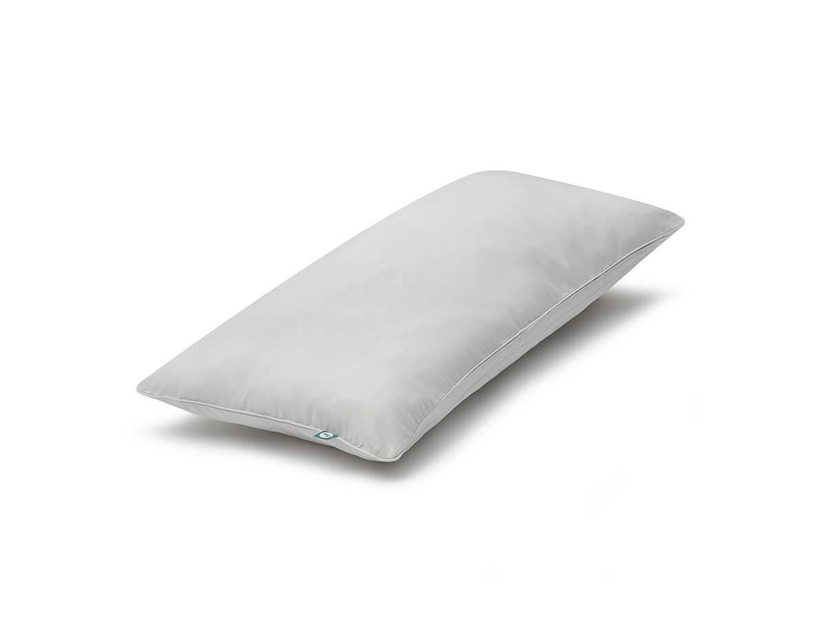 poduszka basic popielaty - MUMLA