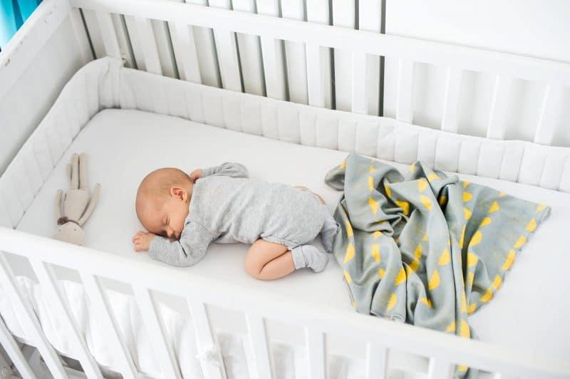 jak uśpić dziecko kołysanki dla dzieci