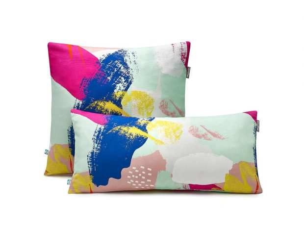 poduszka dekoracyjna - art - MUMLA