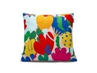 poduszka dekoracyjna – kwiaty – MUMLA – 001