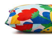 poduszka dekoracyjna – kwiaty – MUMLA – 002
