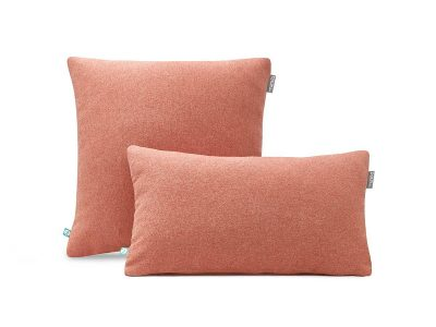 decorative-pillow-case-felt-coral-red---mumla