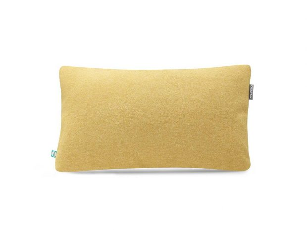 decorative-pillow-case-felt-yellow---mumla