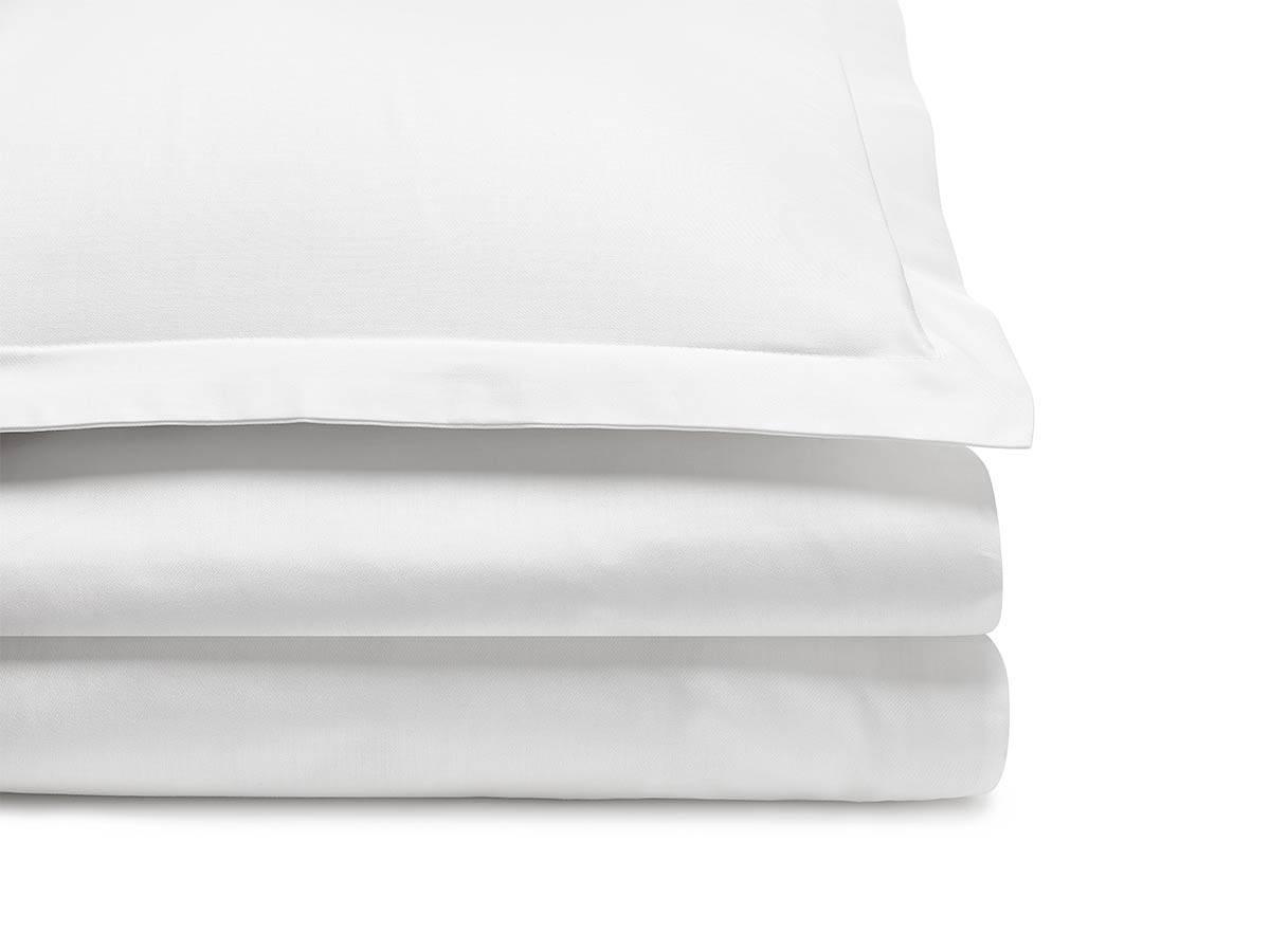 bedding set LUX white - MUMLA