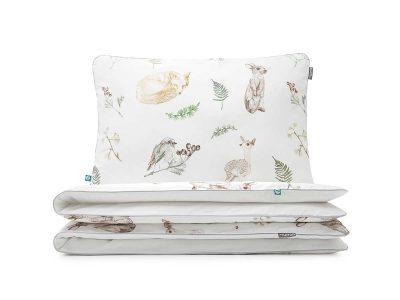 bedding set forest animals - MUMLA