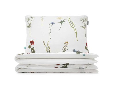 bedding set wild flowers - MUMLA