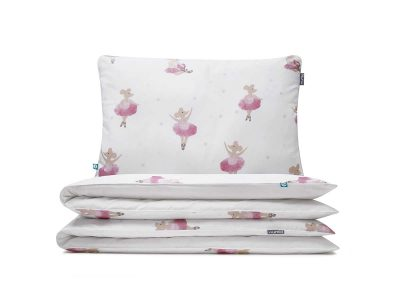 bedding set ballerinas - MUMLA