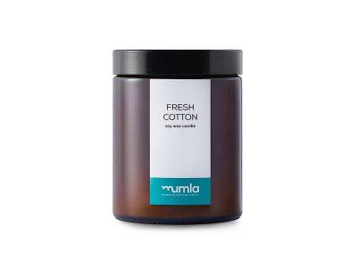 świeca-fresh-cotton---MUMLA---001 świece sojowe