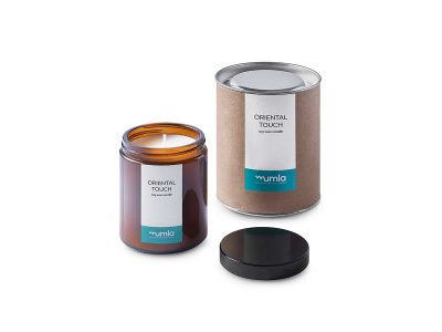 świeca-oriental touch---MUMLA---002 świeczka zapachowa