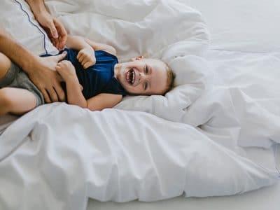 MUMLA--slider-dziecko Jak pomóc dziecku pożegnać się z pieluchą w nocy