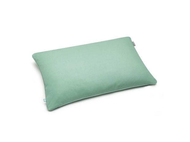 pościel basic zielony - MUMLA - 001 Poszewka Basic Zielony