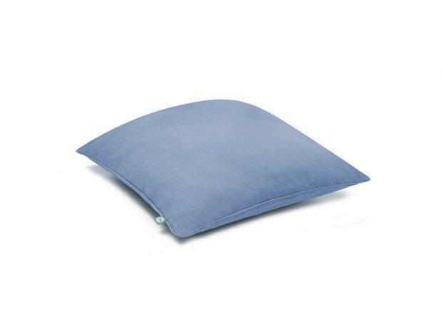 poduszka-basic-niebieski---MUMLA---001Poszewka Basic Niebieski
