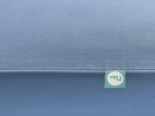 poduszka-basic-niebieski---MUMLA---003 Poszewka Basic Niebieski
