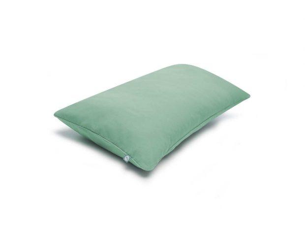 pościel basic zielony - MUMLA - 003