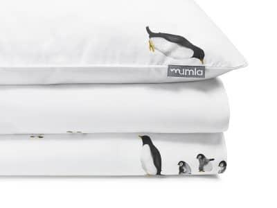 pościel pingwiny - MUMLA