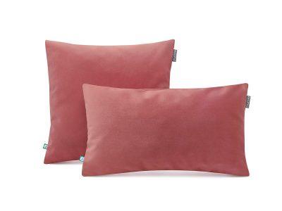 poduszka-dekoracyjna-velvet-łososiowy