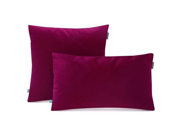 poduszka-dekoracyjna-velvet-burgundowy