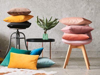poduszka-dekoracyjna-velvet-zestaw