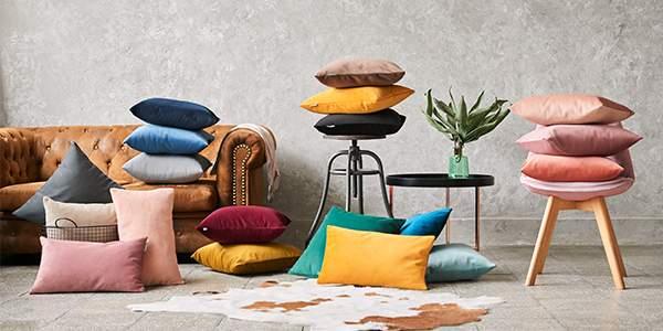 poduszki dekoracyjne---kategoria