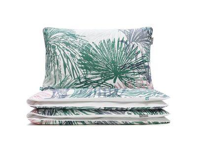 pościel palmowe liście - MUMLA
