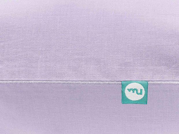 poduszka basic lawendowy - MUMLA